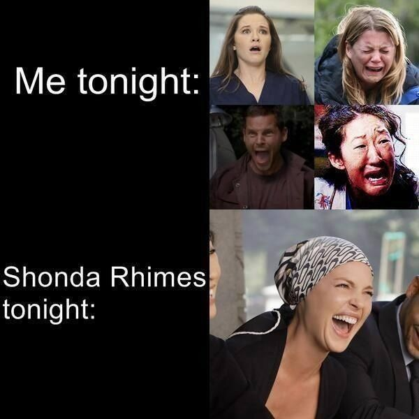 62a287b423533c804d62390671cdefa2 the most fucking accurate thing i've seen all day grey's anatomy