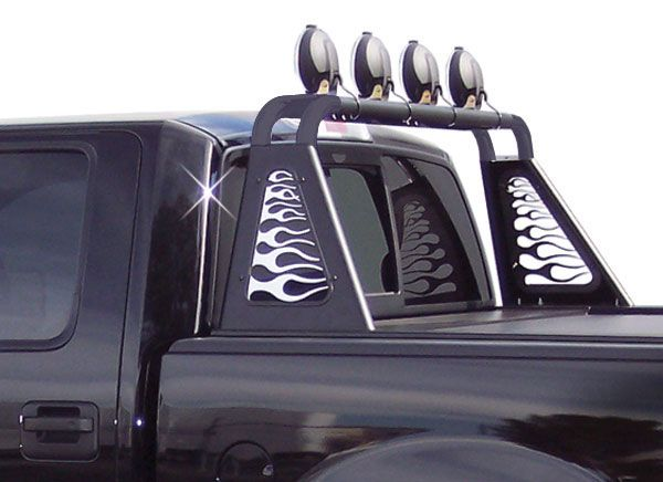 Bed Mounted Light Bar Tacoma Google Search Truck Bed Bar