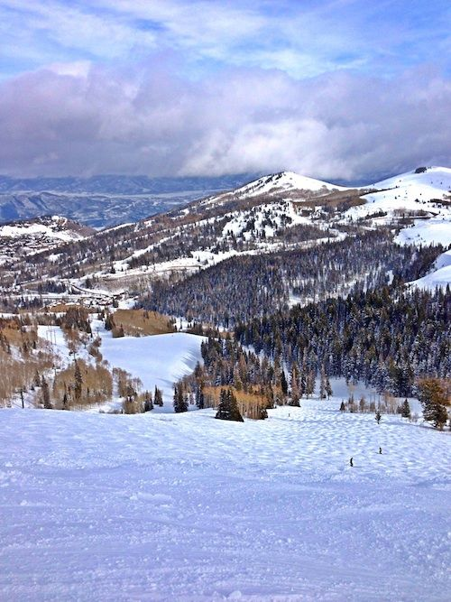Start Planning Now: 5 Ideas for a Ski Trip With an ... |Utah Ski Resorts List