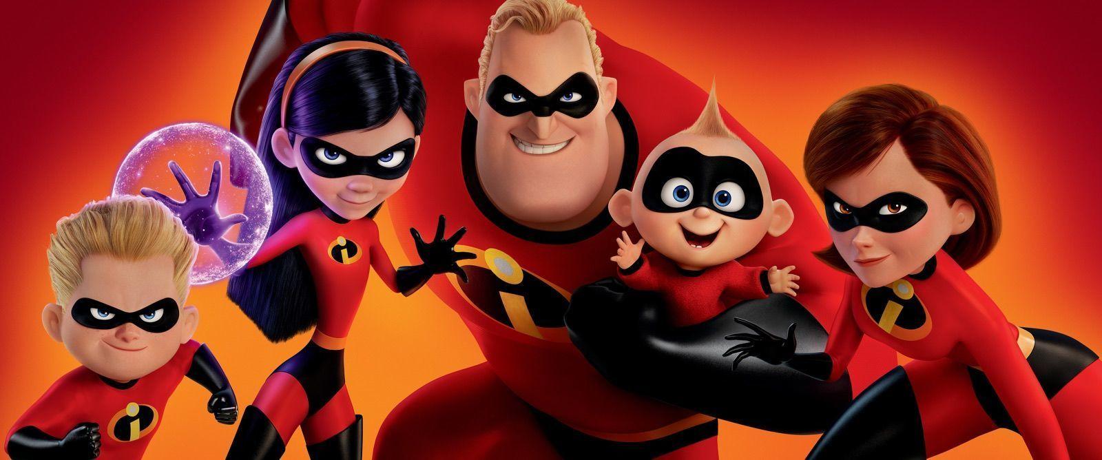 Incredibilii 2 Faceți Cunoștință Cu Personajele Die Unglaublichen Suss Disney Disney Zeichnen