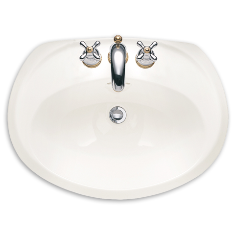 American Standard Mobile Site StandardTop ViewBath