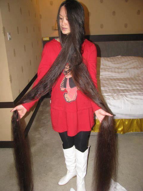 Long Hair Fixation China Super Lh