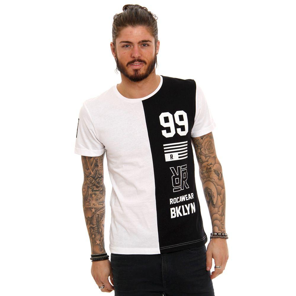 Black flag t shirt uk - Black Rocawear Black Flag T Shirt