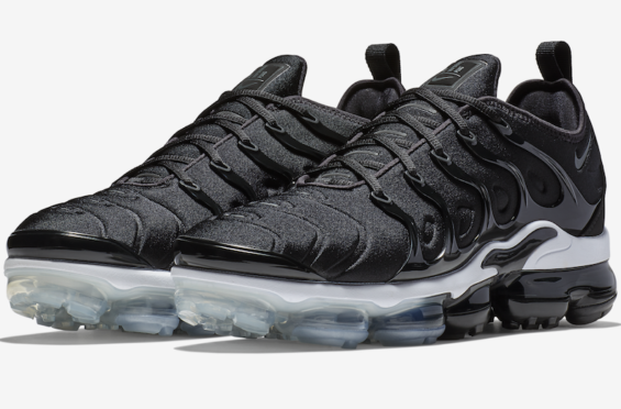 768d2049de3 Emporium of Tings. Web Magazine. - https://drwong.live. The Nike Air  VaporMax Plus Black ...