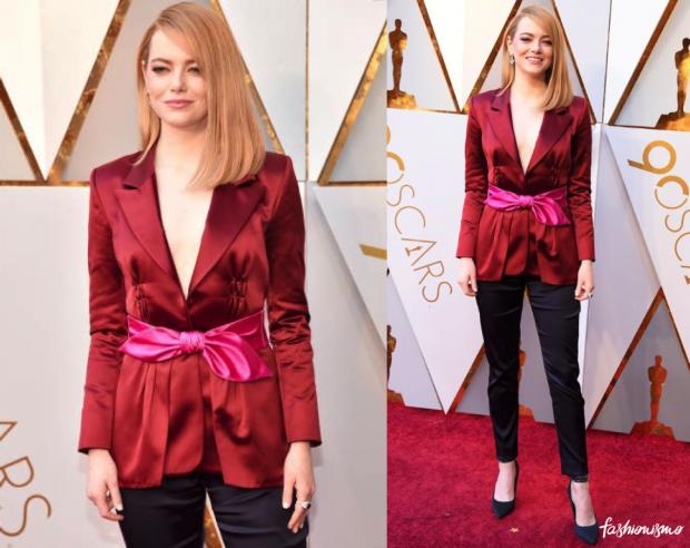 Oscar 2018: Emma Stone