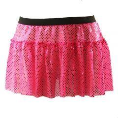 Run Team Sparkle - running skirt that will be my reward for
