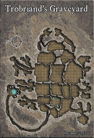 Undermountain   Maps   Dungeon maps, Adventure map, Fantasy map