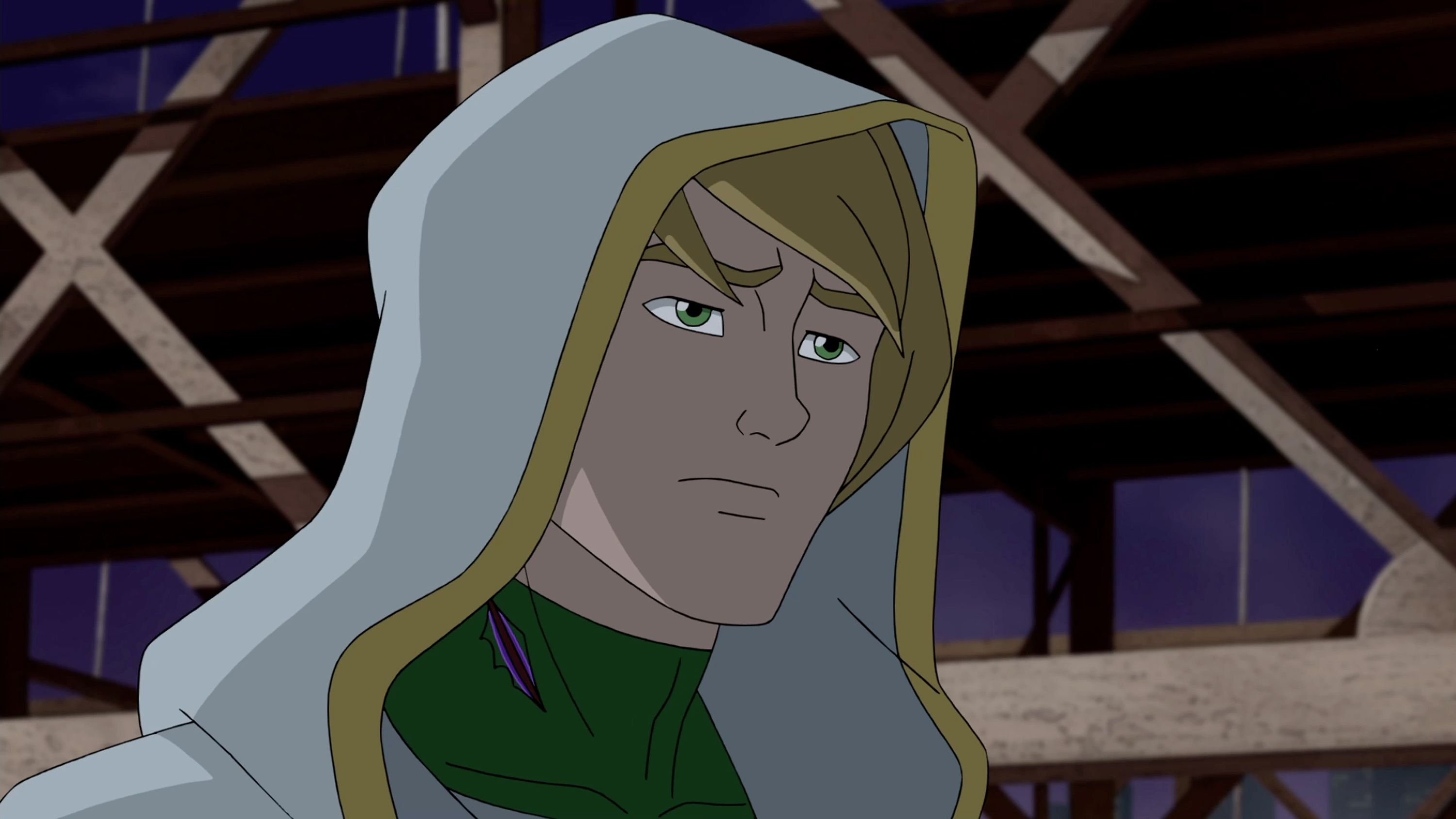 ultimate spiderman iron fist | Ultimate Spider-Man ...