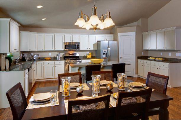 Tivoli home design for new homes in Utah