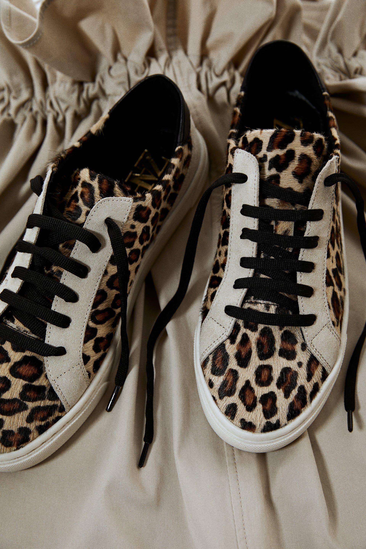 leopard print sneakers canada
