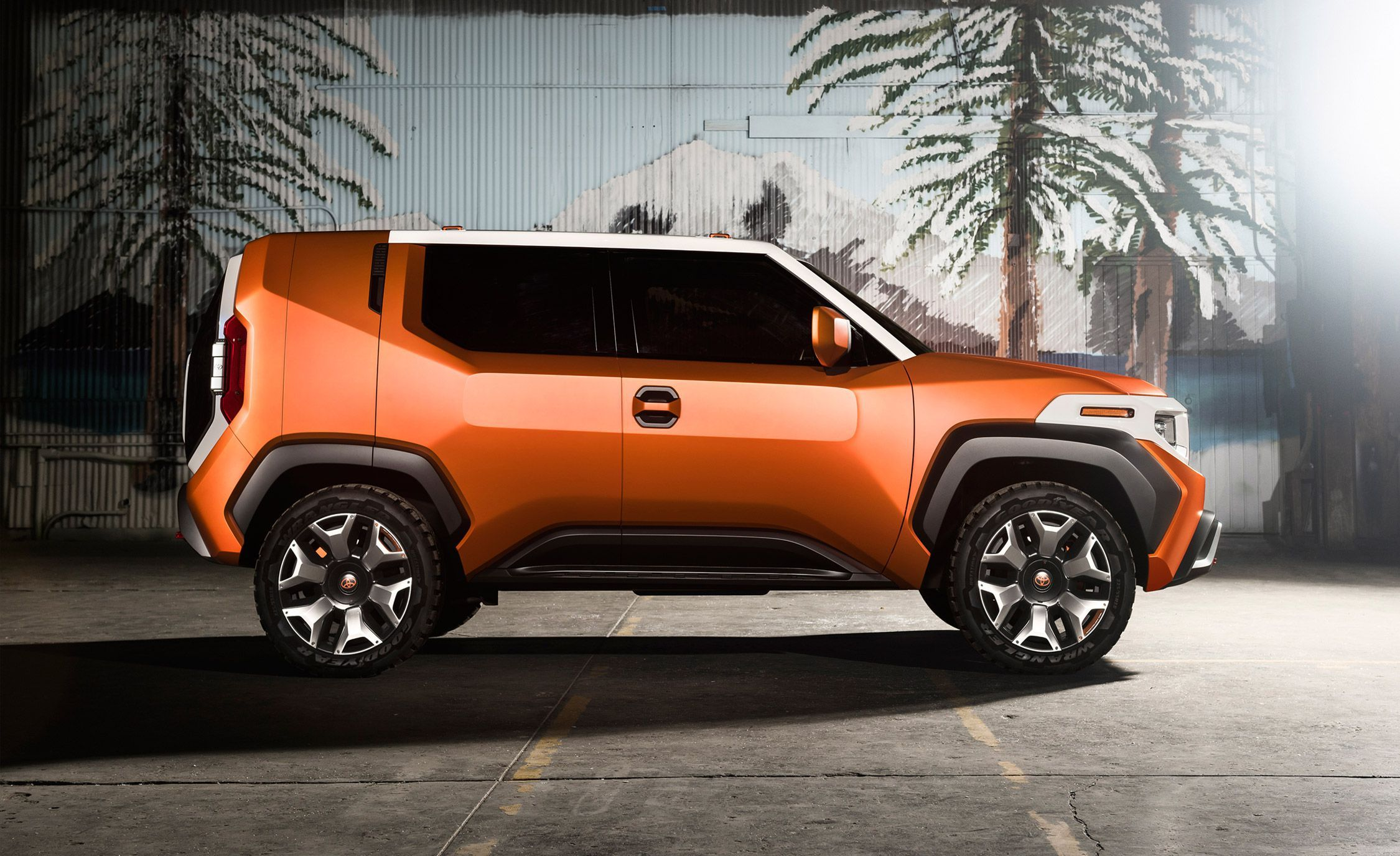 2020 Toyota Ft 4x A Funky Fresh Box Feature Gallery With