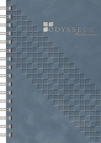 crush flex perfect book seminar pad 5 5 x 8 5 from