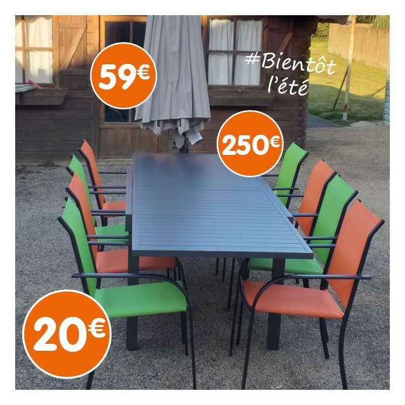 L\'été se prépare avec BABOU... Table, salon, déco... venez découvrir ...