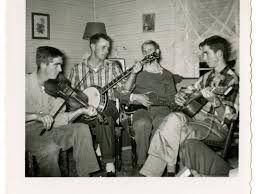 Image result for banjo mountain music