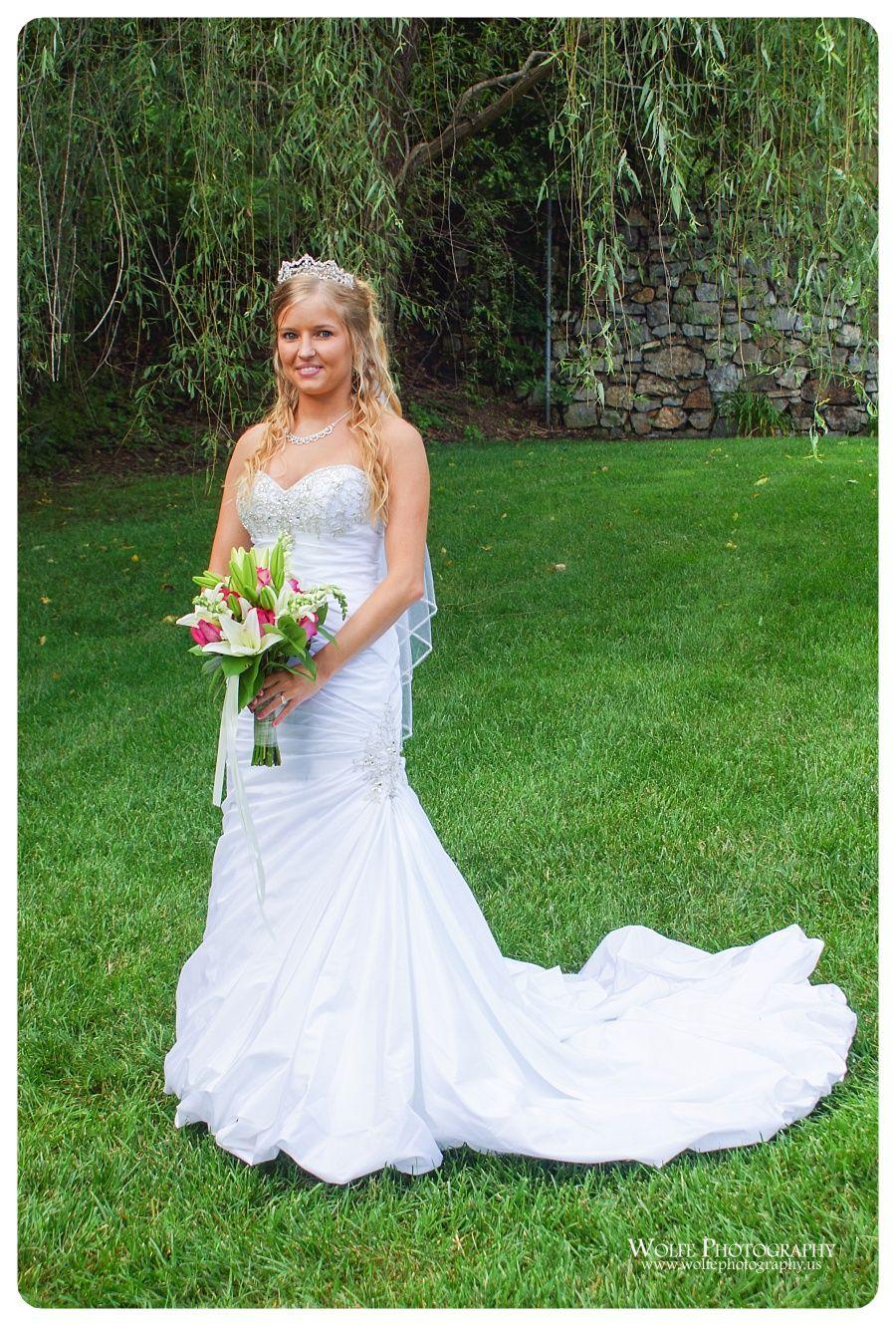 Woodland Wedding Photography: The Woodland Place, Vinton, Virginia