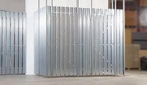 trennwand metall keller google suche kellertrennw nde. Black Bedroom Furniture Sets. Home Design Ideas