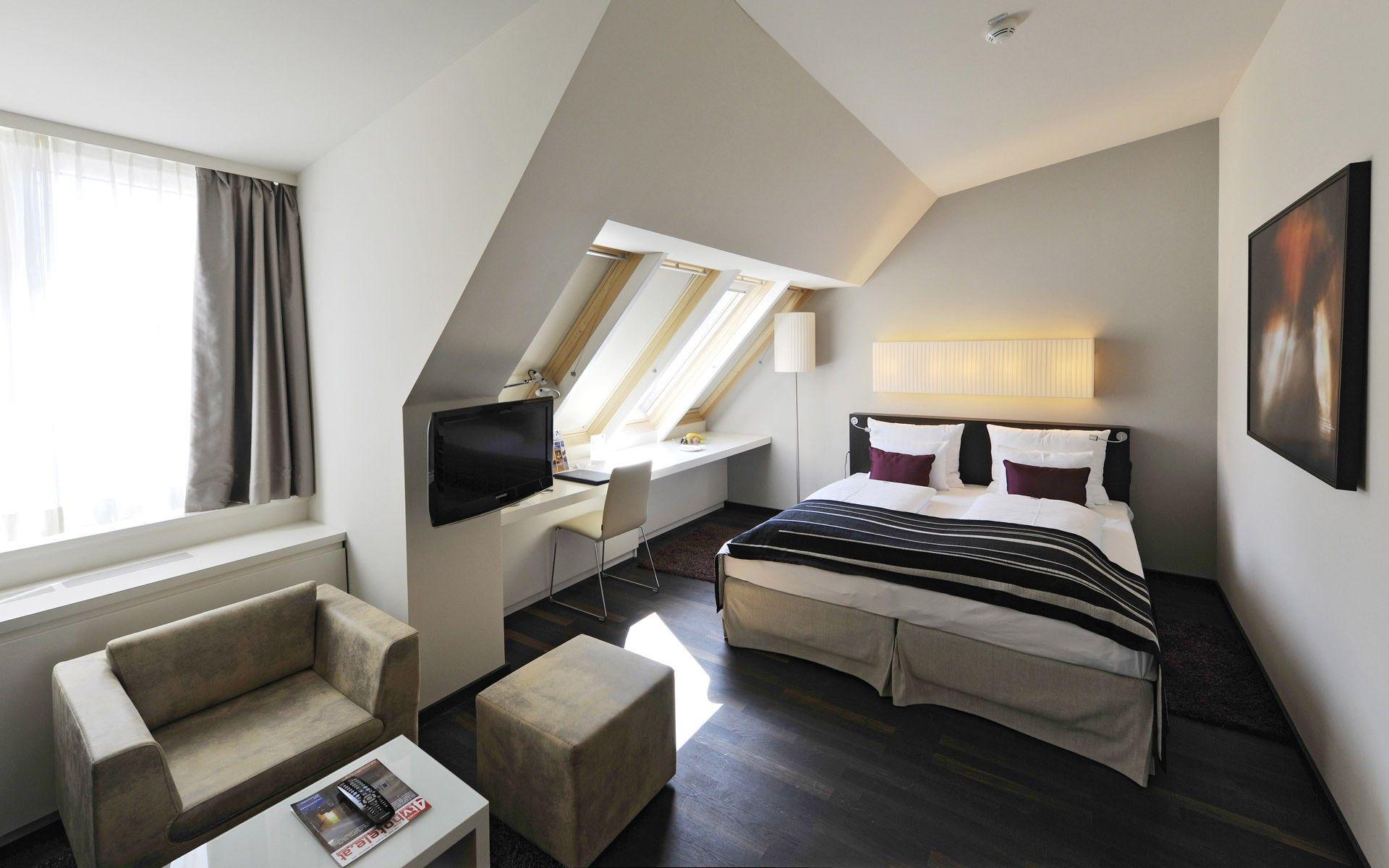 Modern Architecture Bedroom Design Interior Home Interior