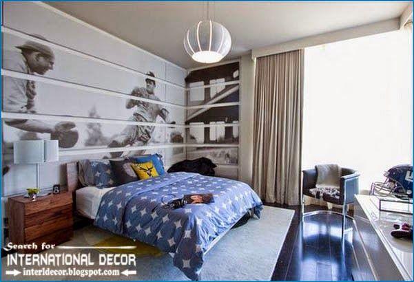 Boys Bedroom Designs Pinkoren Owens On Boys Room  Pinterest  Room