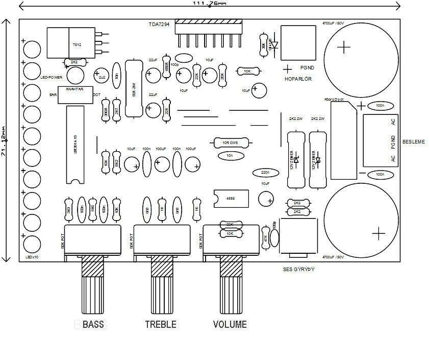 Pin on Audio Amplifiers