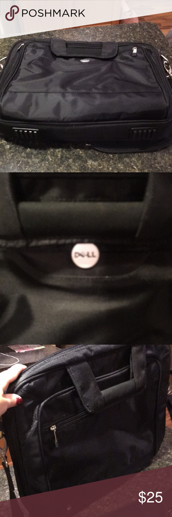 Dell Computer Bag New With No Tags Bought And Never Carried It