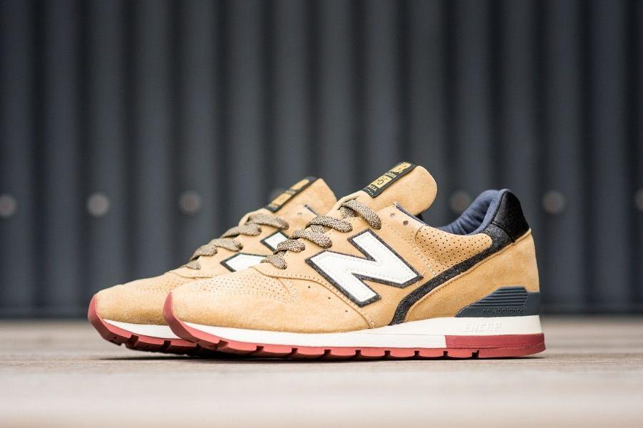 new balance 996 beige herren