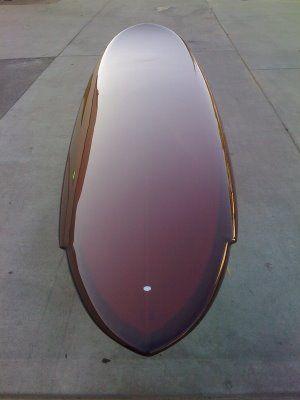 Surfy Surfy: longboard