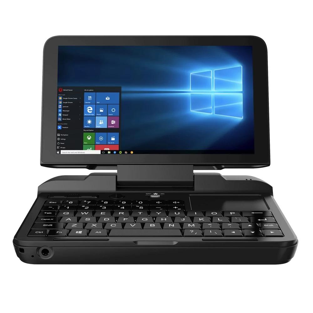 Best Gpd Micropc Micro Pc Pocket Mini Laptop Sale Online Shopping Eu Plug Cafago Com Mini Laptop Laptops For Sale Pc For Sale
