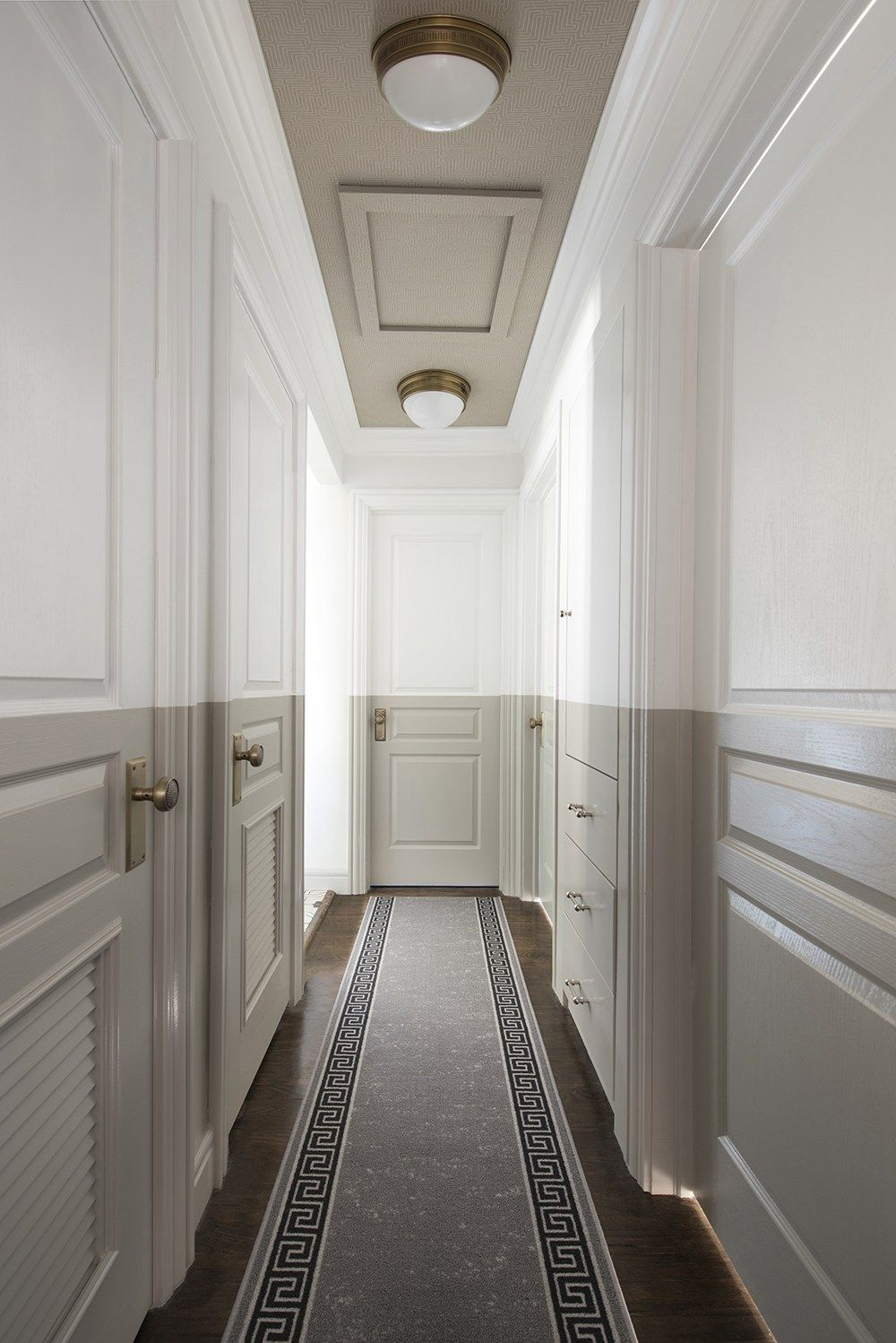 5 Design Elements I D Like To See More Of Hallway Designs