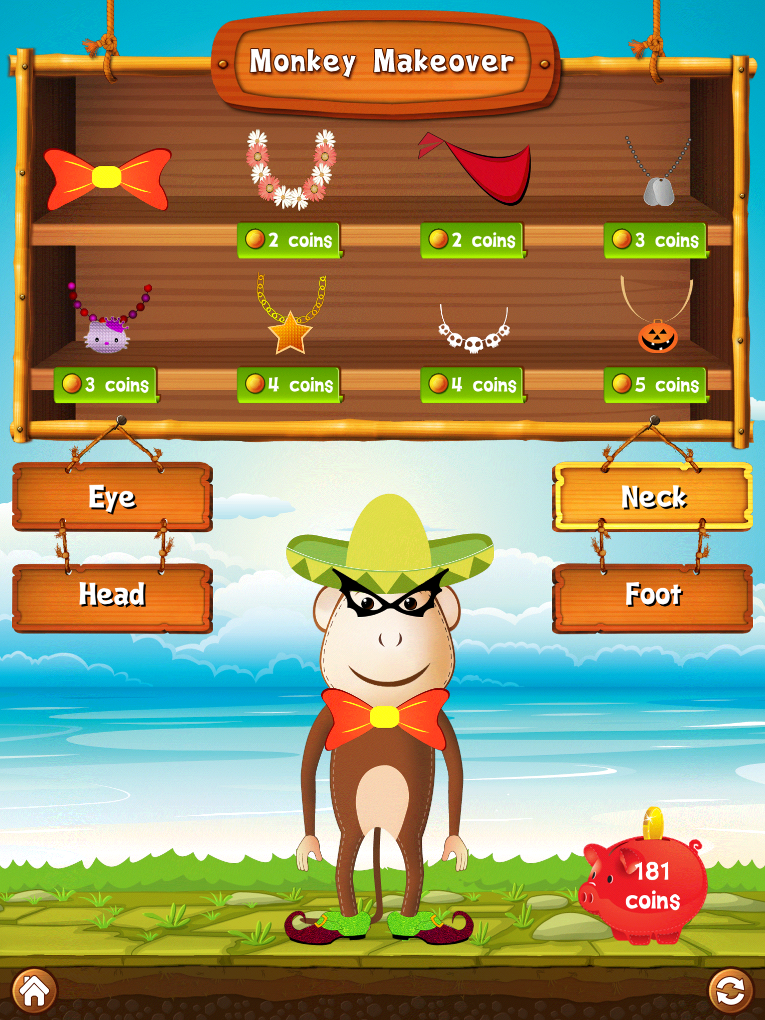 Splash Money Interactively Teaches The Concept Of Money The App Will Promote Self Learning And Using This Fun Math Learning Games For Kids Fun Learning Games [ 2048 x 1536 Pixel ]