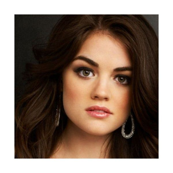 Lucy Hale Aria Montgomery Icon By Kalee Liked On Polyvore Featuring Lucy Hale Pretty Little Liars Cel Aria Montgomery Makeup Makeover Clothes Design