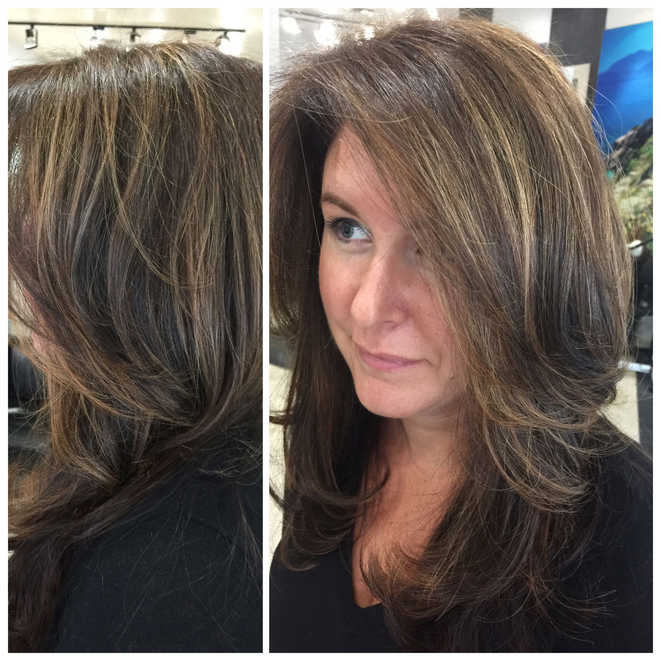 Color N Cut By Kelly Haircuts And Nails By The Staff Of By The
