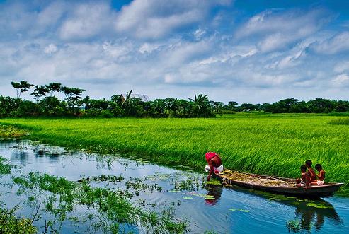 natural beauty of Bangladesh   Beautiful places of