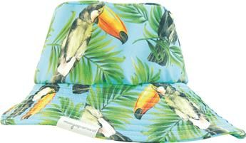 Chapeau polyester Toucan