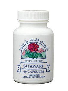 Sitawari 60 vcaps