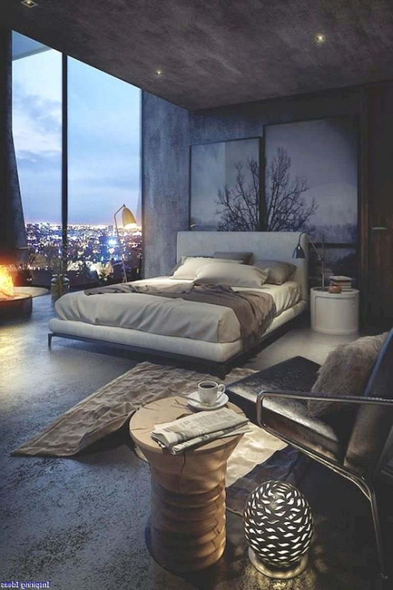 Comfy Bedroom Ideas To Inspire You Besthomestyle Kamar Tidur Nyaman Kamar Tidur Mewah Ide Kamar Tidur