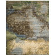 South Shore Decorating: Nourison RH016-OCEAN Transitional Contemporary / Modern Traditional Modern / Contemporary Rug NOUR-RH016-OCEAN