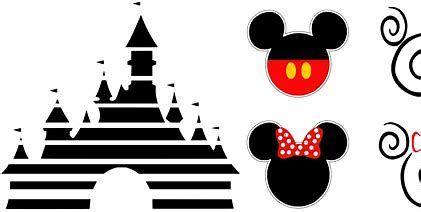 Download Image result for Free Disney SVG Files for Cricut | Disney ...