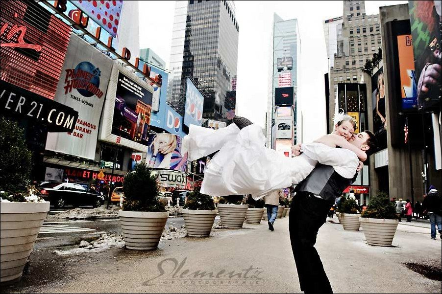 Times Square Wedding Google Search