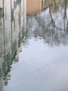 padua canal - a beautiful blog.