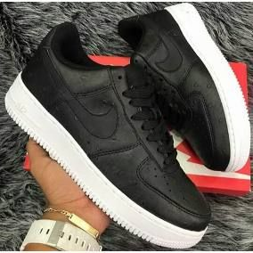 Nike Air Force One | Nike mujer tenis, Zapatillas, Zapatos mujer
