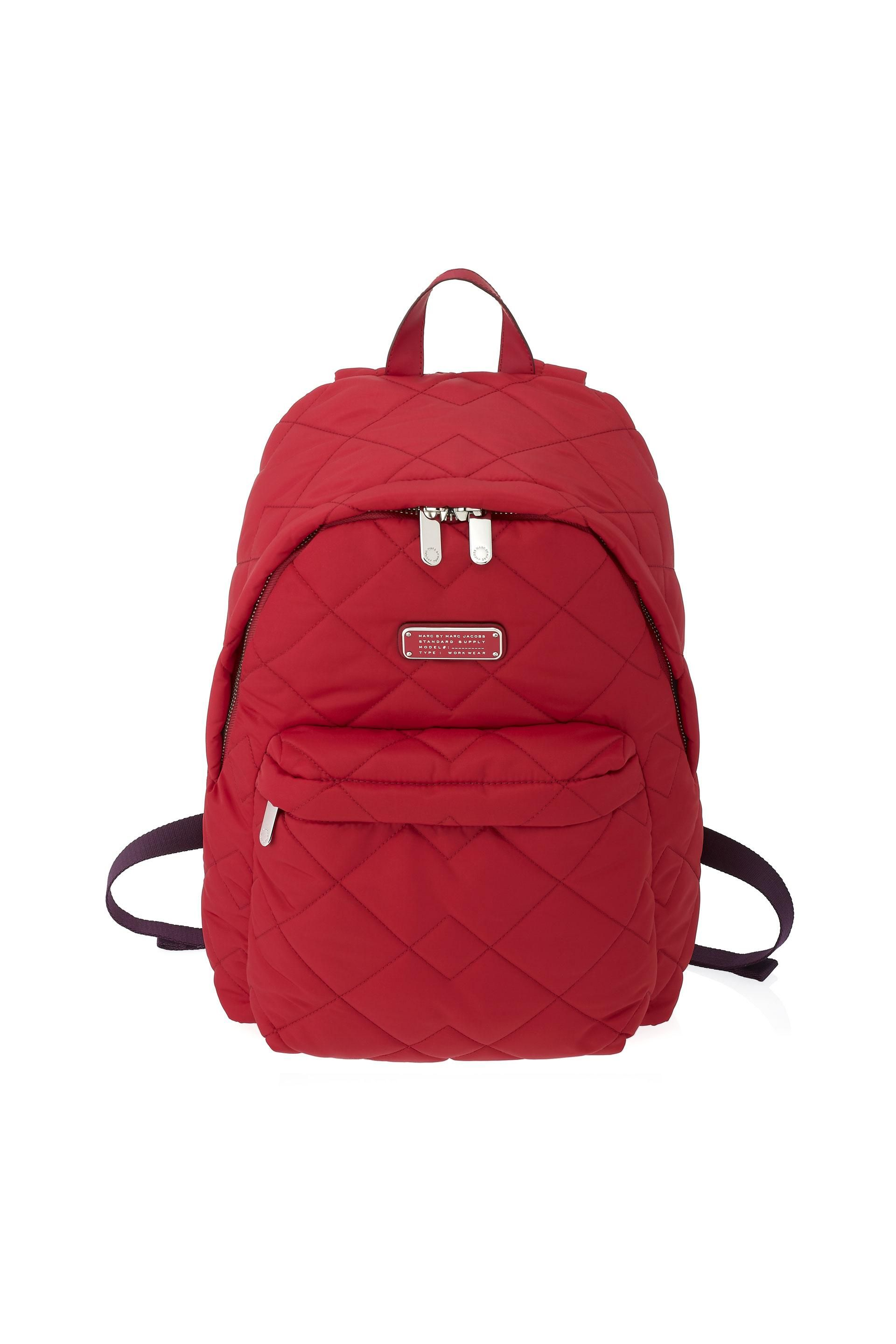 http://www.marcjacobs.com/crosby-quilt-backpack/M0005324.html?cgid=women-marc-by-marc-jacobs-bags-and-wallets&dwvar_M0005324_color=610#start=57