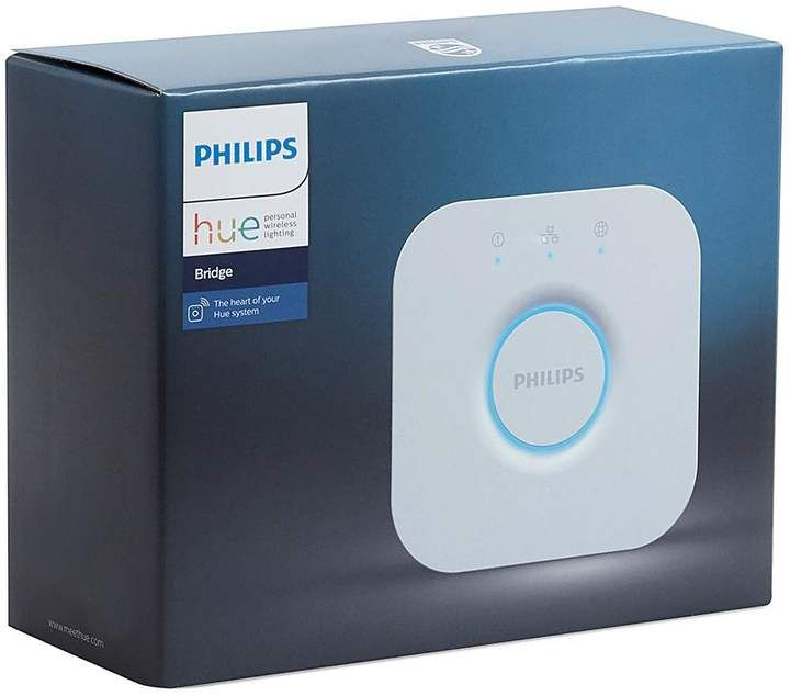 Philips Hue bridge in 2019   Products   Hue, Home appliances