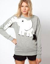 Womens Sweatshirts Online Sale Shop | SHEINISDE