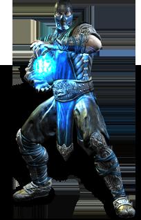 Mk9 Sub Zero Render Sub Zero Mortal Kombat Mortal Kombat Art Mortal Kombat Characters