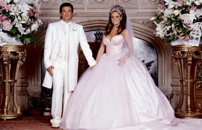 Douai abbey wedding dresses