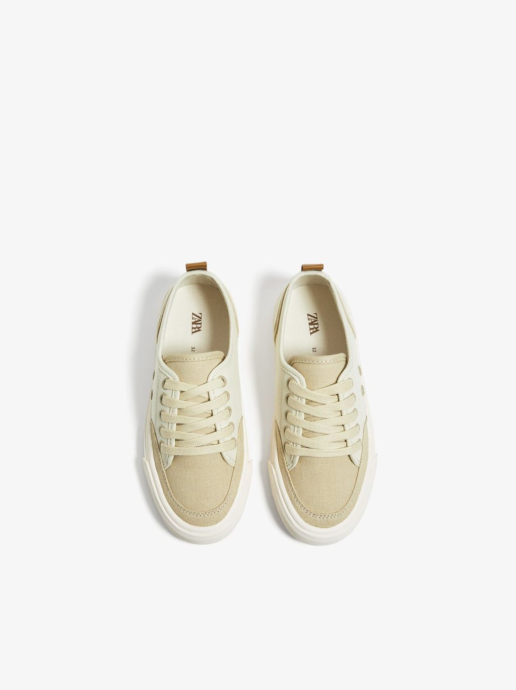 NATURAL SNEAKERS - View All-SHOES-BOY