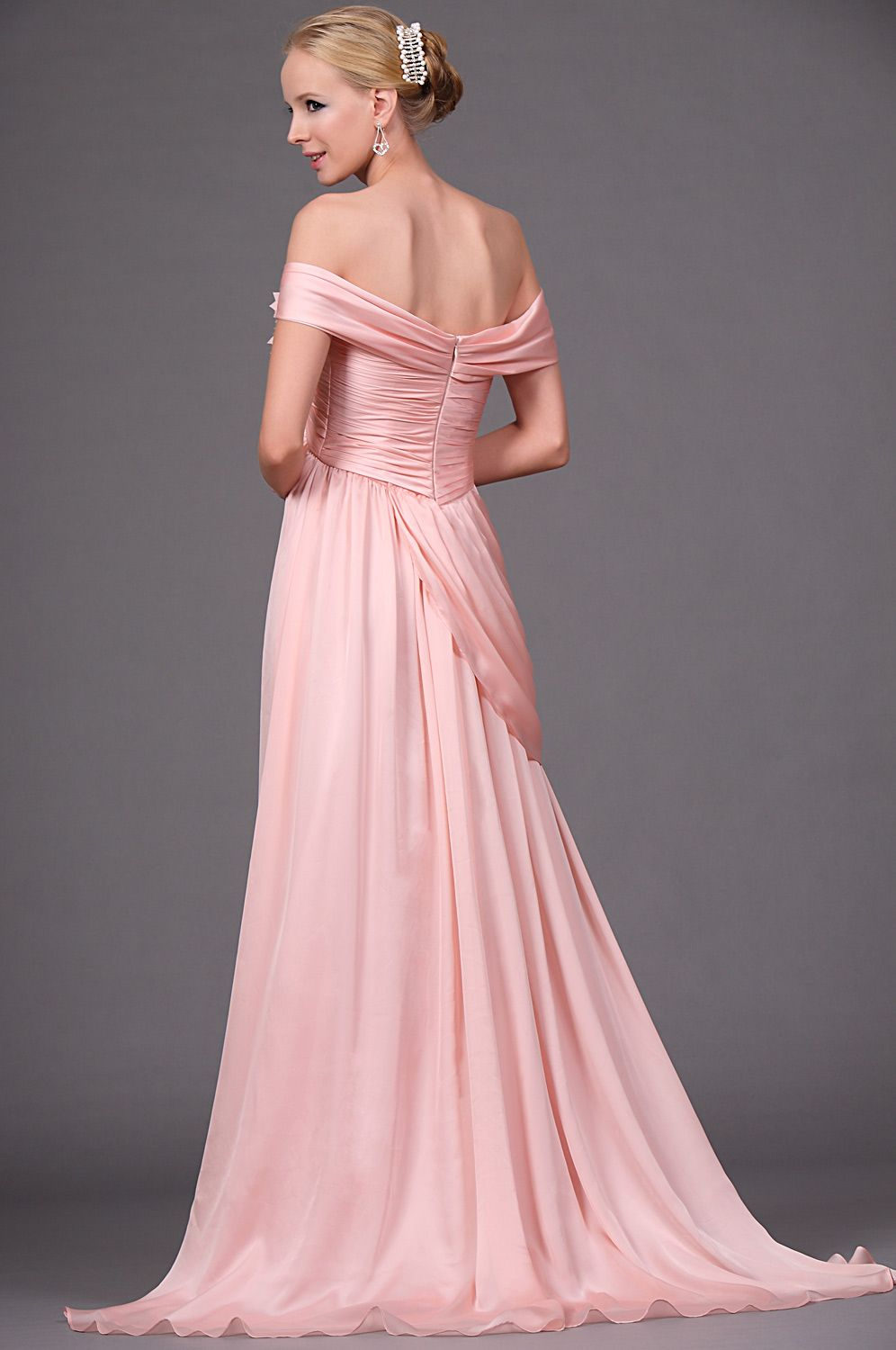 eDressit New Charming Off Shoulder Evening Dress with slit (00111101 ...
