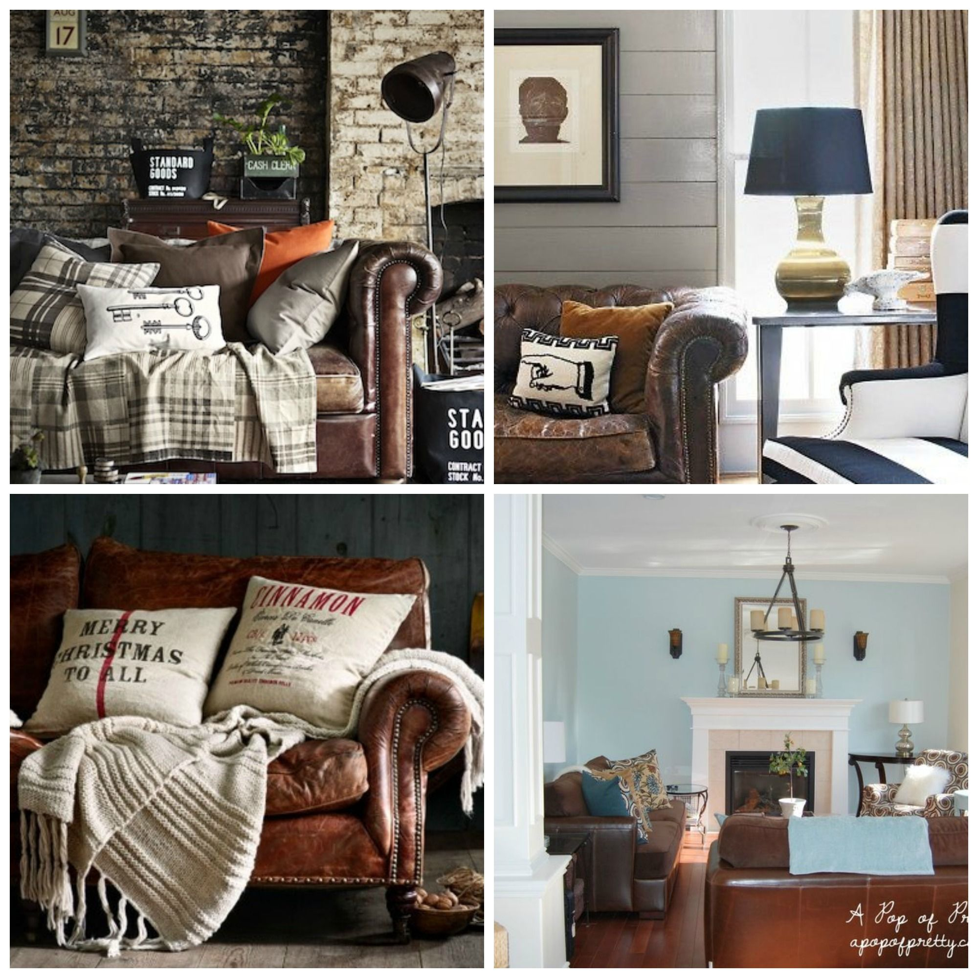 cottage style - Cottage Style Living Room Pinterest