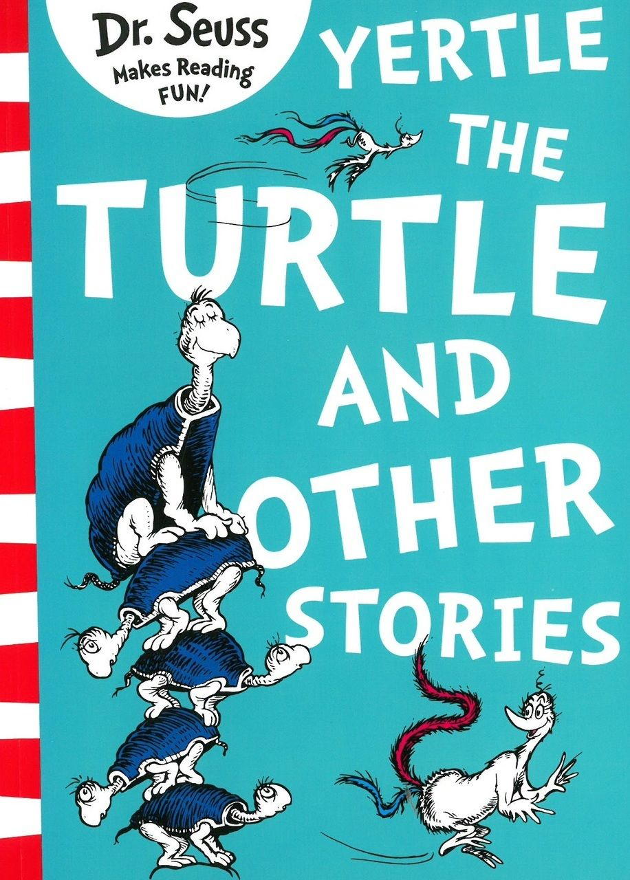 Books By The Bushel, LLC. Yertle The Turtle and Other
