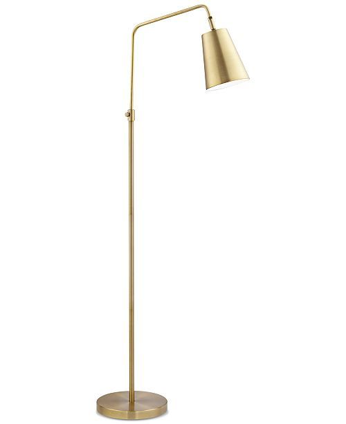Pacific Coast Zella Downbridge Floor Lamp Blake And Leah